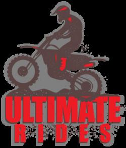 Ultimate Rides Logo